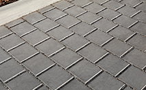 Permeable Paving Stones